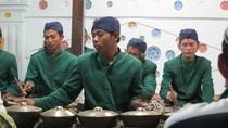 Gamelan Music Lesson, Yogyakarta, Cultural Tours
