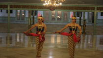 Javanese Dance Lesson, Yogyakarta, Dance Lessons