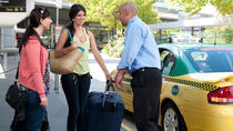 Private Departure Transfer: Colombo City to Colombo International Airport (CMB), Colombo, Airport & ...