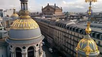 Art Nouveau Walking Tour in Paris, Paris, Private Sightseeing Tours