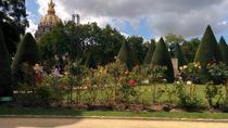 Paris Walking Tour: Around the Eiffel Tower and Les Invalides, Including Musée Rodin Gardens ...