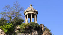 Paris Walking Tour: Parc des Buttes-Chaumont, Paris, Walking Tours
