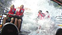 Niagara White-Water Jet Boat Tour, Niagara Falls, Jet Boats & Speed Boats