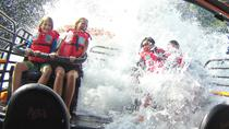 Tour en jetboat des eaux vives du Niagara, Niagara Falls, Jet Boats & Speed Boats