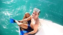 Private Tour: Beach and Snorkeling Cruise from Providenciales, Turks and Caicos