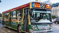 Private city tour by public transport, Buenos Aires, Private Sightseeing Tours