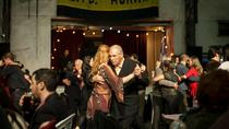 Private Tango milonga with shared lesson, Buenos Aires, Dance Lessons