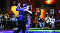 Small-group Tango milonga and lesson, Buenos Aires, Dance Lessons