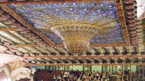 Palau de la Música Concert: Selva Morale e Spirituale by Monteverdi with Pablo Heras-Casado,...