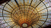 Palau de la Música Concert: Symphony 1st and 2nd by Ludwig Van Beethoven, Barcelona, Concerts...