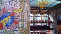 Palau de la Música Concert: Zehetmair Quartett, Barcelona, Concerts & Special Events