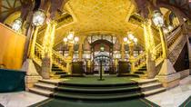 Palau de la Musica Concert:Traditional Catalan Music with Cobla Sant Jordi-Ciutat de Barcelona,...