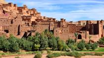 AIT BENHADDOU & TELOUET DAY TRIP, Ouarzazate, Day Trips