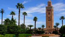 La visite guidée de Marrakech, Marrakech, Cultural Tours