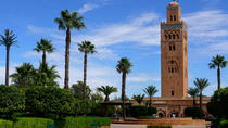 The Amazing Marrakech sightseeing tour, Marrakech, Cultural Tours
