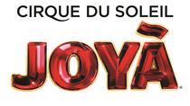 Cirque du Soleil® JOYÀ from Playa del Carmen, Playa del Carmen