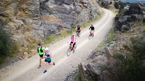 Central Otago Rail Trail Highlights Trail Run, Wanaka, Cultural Tours