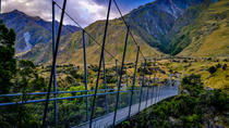 Rob Roy Glacier Track Guided Hike, Wanaka, Hiking & Camping