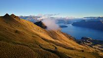 Roys Peak Guided Hike, Wanaka, Hiking & Camping