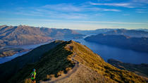 Roys Peak Guided Trail Run, Wanaka, 4WD, ATV & Off-Road Tours