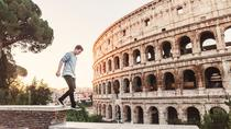 Colosseum Official Tickets Admission, Rome, null