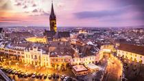 Alba Iulia & Sibiu: the two Transylvanian Capitals, Cluj-Napoca, Day Trips