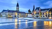 Oradea and Felix, jewels of Western Romania, Cluj-Napoca, Day Trips