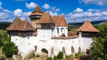 Sighisoara and Viscri, Cluj-Napoca, Day Trips