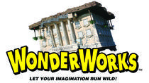 WonderWorks Syracuse Admission, Syracuse, Attraction Tickets