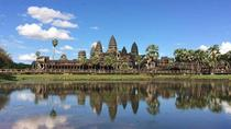 5 Days Siem Reap & Phnom Penh Highlight (Inc Transfer by Road), Siem Reap, Multi-day Tours