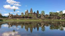 6 Days Siem Reap & Phnom Penh Highlight, Siem Reap, Multi-day Tours