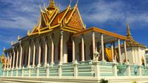 6 Days Siem Reap & Phnom Penh Highlight (Inc Transfer by Road), Siem Reap, Multi-day Tours