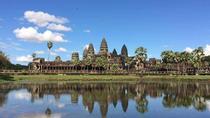 Angkor Heritage Tour, Siem Reap, Historical & Heritage Tours
