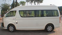 Arrival Transfer, Siem Reap, Airport & Ground Transfers