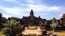 Leisure in Heritage Land (3 Days 2 Nights), Siem Reap, Multi-day Tours
