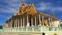 Phnom Penh Highlight Private Tour, Phnom Penh, Cultural Tours
