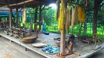 Phnom Penh Island Community Life Tour, Phnom Penh, Cultural Tours