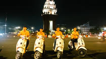 Phnom Penh Night Life Experience, Phnom Penh, Food Tours