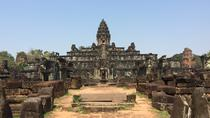 Siem Reap Highlight 5 Nights 6 Days Package, Siem Reap, Multi-day Tours