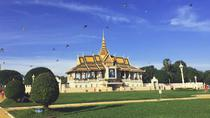 The Capital of Cambodia (3 Days 2 Nights), Phnom Penh, Multi-day Tours