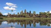 Vespa x Angkor Join In Tour, Siem Reap, Historical & Heritage Tours