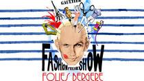 JEAN PAUL GAULTIER FASHION FREAK SHOW, Paris, Theater, Shows & Musicals