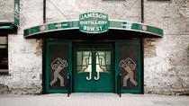 Jameson Distillery Bow St. Experience, Dublin, Distillery Tours