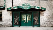 Jameson Distillery Bow St, Dublin, Distillery Tours