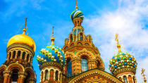 2-day Private Tour of St Petersburg with Imperial Residences, St Petersburg, Private Sightseeing...