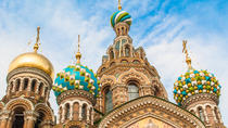 All Inclusive Full Day Tour of Saint Petersburg, St Petersburg, Full-day Tours