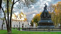 Private Full-Day Trip to Novgorod from St Petersburg, St Petersburg, Day Trips