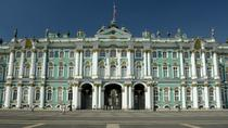 St Petersburg Hermitage Museum Skip-the-Line Ticket, St Petersburg, Skip-the-Line Tours