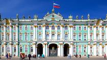 St Petersburg Skip-the-line Hermitage tour, St Petersburg, Skip-the-Line Tours