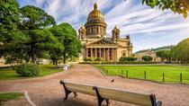 St Petersburg Visa-Free 2-Day All Inclusive Shore Excursion, St Petersburg, Ports of Call Tours